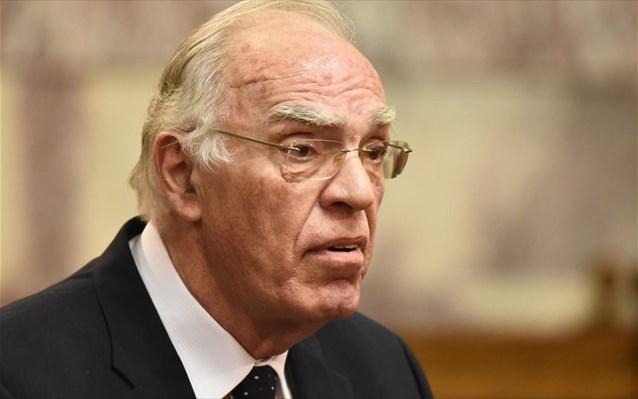 Λεβέντης: «O Γερμανός και ο Αμερικανός πρέσβης με απείλησαν για να ψηφίσω τη Συμφωνία των Πρεσπών»