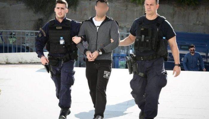 Δολοφονία κρατούμενου στον Κορυδαλλό: «Μου ζήτησε τον καφέ και τις παντόφλες του και τον σκότωσα»