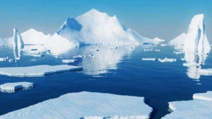 Σαν να εξαφανίζονται 10 χώρες: Η πρώτη σοκαριστική συνέπεια της κλιματικής αλλαγής