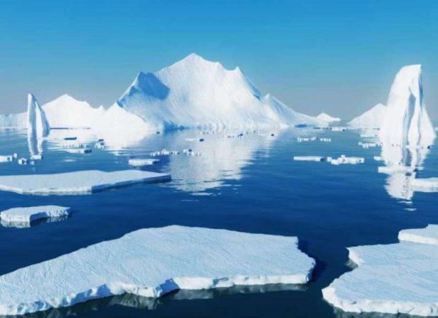Eκπέμπει SOS η Ανταρκτική