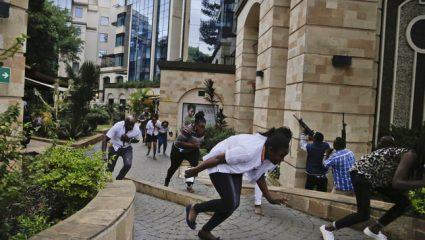 Εξουδετερώθηκαν όλοι οι «τρομοκράτες» της επίθεσης στο Ναϊρόμπι