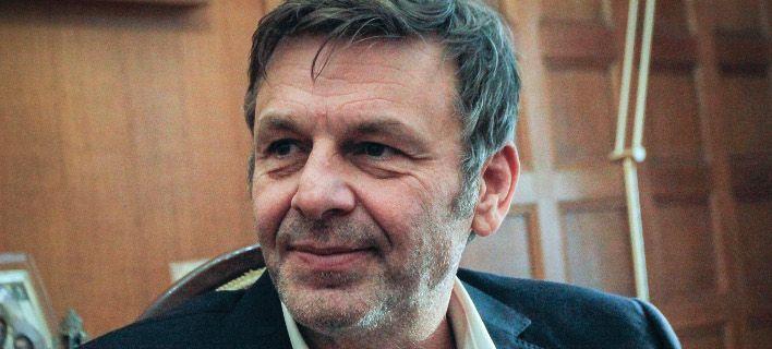 Γκλέτσος: «Παραιτούμαι από δήμαρχος αν τα Σκοπιά πάρουν το όνομα Μακεδονία»