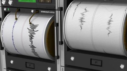 Σεισμός 4,7 ρίχτερ στην Αμφιλοχία – Κουνήθηκαν σε Αγρίνιο, Μεσολόγγι