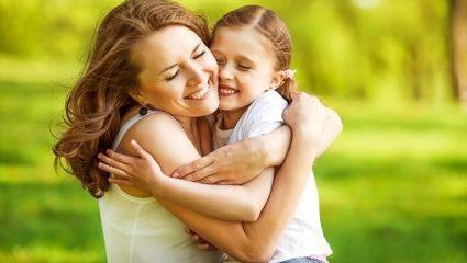 Έρευνα: Τα παιδιά κληρονομούν την εξυπνάδα από τη μητέρα τους