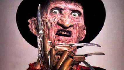 Ποιος ήταν ο ηθοποιός πίσω από την αποκρουστική μάσκα του Φρέντι Κρούγκερ;