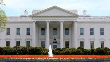 Συνέλαβαν τζιχαντιστή πριν επιτεθεί στον Λευκό Οίκο