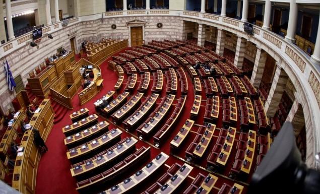 «Κλειδώνει» με τουλάχιστον 151 ψήφους η Συμφωνία των Πρεσπών