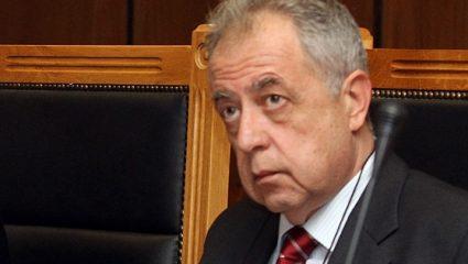 Ο αντιεισαγγελέας Μπρακουμάτσος ανέλαβε την εποπτεία της Εισαγγελίας Διαφθοράς