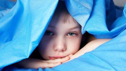 Το παιδί σου δυσκολεύεται να κοιμηθεί; Να τι πρέπει να κάνεις!
