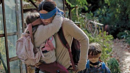 Αντιδράσεις στον Καναδά για τη νέα ταινία της Σάντρα Μπούλοκ – Γιατί ζητούν να κοπούν πλάνα