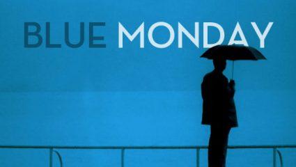 Blue Monday: Σήμερα η πιο καταθλιπτική μέρα του χρόνου