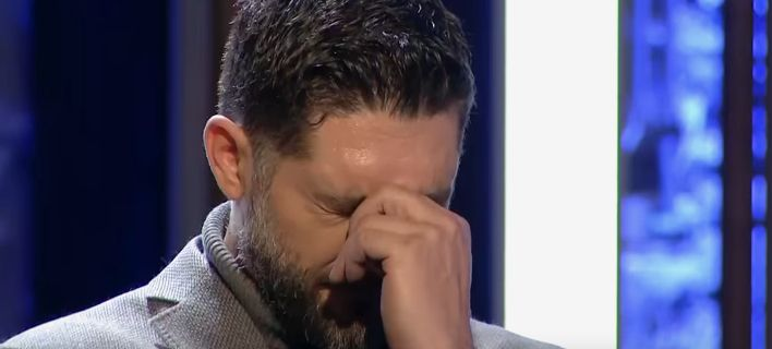MasterChef 3: Η συγκλονιστική ιστορία του Ζαχίρ θα σε κάνει να δακρύσεις (ΒΙΝΤΕΟ)