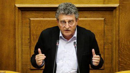 Βουλευτής του ΣΥΡΙΖΑ μίλησε για «Συμφωνία των Πρεσπών» και στα Δωδεκάνησα (BINTEO)