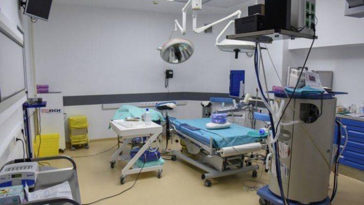 Καταγγελία σοκ για «ασθενή δεμένο και γυμνό» στο νοσοκομείο Κέρκυρας - Η απάντηση του διοικητή