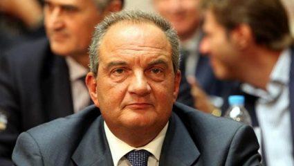 Παρέμβαση Καραμανλή για τη Συμφωνία των Πρεσπών – Τι θα πει ο πρώην Πρωθυπουργός