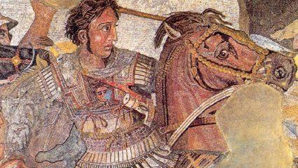 Από τι πέθανε ο Μέγας Αλέξανδρος -Νέα θεωρία για τον θάνατό του (ΒΙΝΤΕΟ)