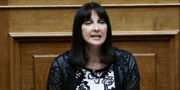 Κουντουρά: «Απειλούν εμένα και την οικογένειά μου, αν συμβεί κάτι θα φταίει ο Άδωνις Γεωργιάδης