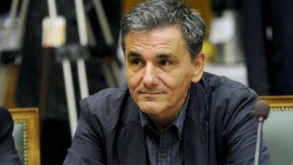 Η ατάκα Τσακαλώτου που θα συζητηθεί: «Στην ΕΡΤ δεν θέλω έναν αριστερό Παπαδημητρίου κι έναν αριστερό Πορτοσάλτε»