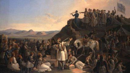 Σαν σήμερα: Η Μάχη της Καστέλας