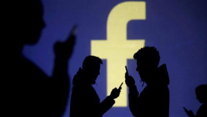 Ανακοίνωσε μέτρα… προστασίας για τις Ευρωεκλογές το Facebook!