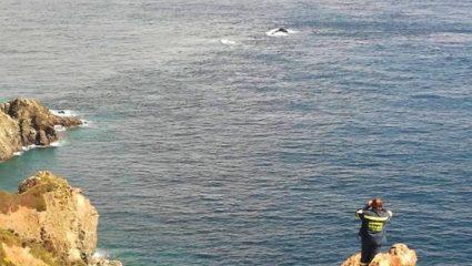 Θρίλερ στη Χαλκιδική – Ψαροντουφεκάς εντόπισε κρανίο