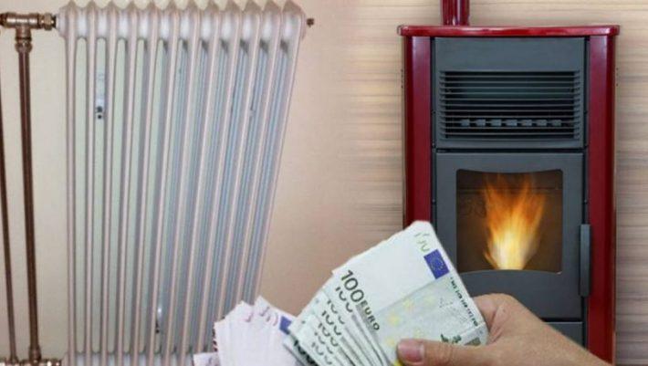 Στοιχεία σοκ: Οι Έλληνες αδυνατούν να ζεστάνουν επαρκώς τα σπίτια τους