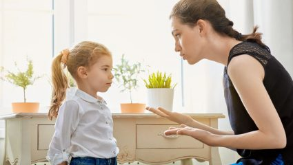 Και οι καλύτεροι γονείς κάνουν λάθη! Δείτε πως μπορείτε να τα αποφύγετε