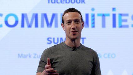 Το Facebook έχει γενέθλια και γίνεται 15 ετών!