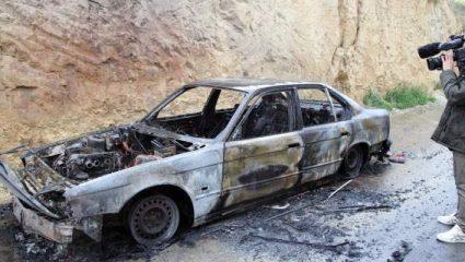 Καρέ καρέ η αναπαράσταση της διάσωσης του Μιχάλη Λεμπιδάκη από τους κομάντο (ΒΙΝΤΕΟ)