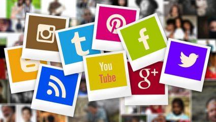 Έρευνα-σοκ για τα παιδιά κάτω των 13 ετών και τα social media!