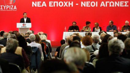 Ο κορωνοϊός απειλεί και το συνέδριο του ΣΥΡΙΖΑ