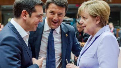 Ντοκιμαντέρ του ΒΒC αποκαλύπτει ότι η Μέρκελ ήταν έτοιμη για Grexit το 2015 (ΒΙΝΤΕΟ)