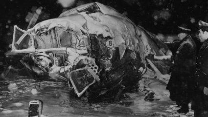 Σαν σήμερα: Η αεροπορική τραγωδία της Μάντσεστερ Γιουνάιτεντ στο Μόναχο