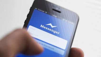 Το unsend στο Messenger είναι γεγονός – Πώς ακυρώνετε τα μηνύματα που στείλατε