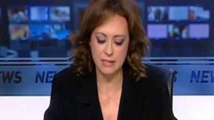 Από Μις Ελλάς και… κορίτσι του καιρού, διευθύντρια ειδήσεων στην ΕΡΤ