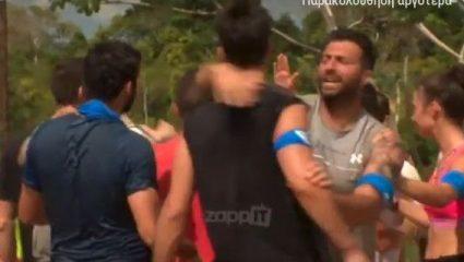 Survivor: Πιάστηκαν στα χέρια Ελληνες και Τούρκοι – Τι συνέβη (BINTEO)