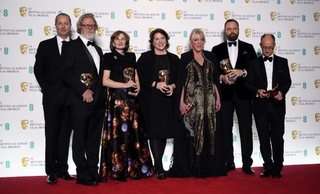 Bafta: Το «The Favourite» και ο Λάνθιμος σάρωσαν με επτά βραβεία