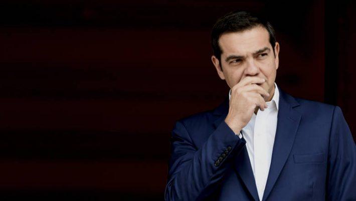 Reuters: Οι αγορές δεν χαρίζονται στον Τσίπρα λόγω της Συμφωνίας των Πρεσπών