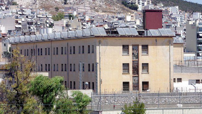 Τούρκος κρατούμενος βρέθηκε απαγχονισμένος στο Ψυχιατρείο Κορυδαλλού