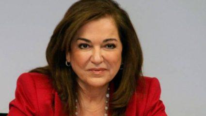 Ντόρα Μπακογιάννη: «Θα χρησιμοποιώ τον όρο Βόρεια Μακεδονία»