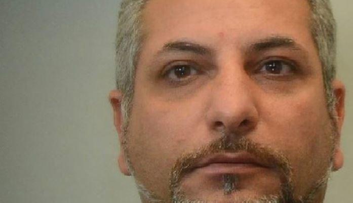 Αυτός είναι ο 42χρονος που κατηγορείται για ασέλγεια σε ανήλικη (ΦΩΤΟ)