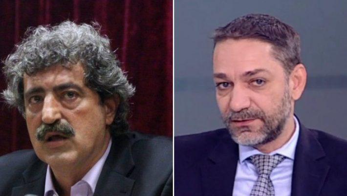 Δικαίωση μετά θάνατον για τον δημοσιογράφο Βασίλη Μπεσκένη: Καταδικάστηκε ο Παύλος Πολάκης