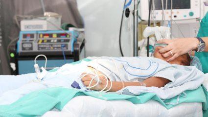 Φονική γρίπη: Κατέληξε ηλικιωμένη που νοσηλευόταν στη Λαμία