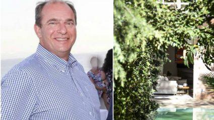 Βρέθηκαν οι δολοφόνοι του επιχειρηματία Αλέξανδρου Σταματιάδη στην Κηφισιά