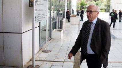 Τσουκάτος στη δίκη Siemens: «Aπαιτώ μια συγγνώμη από το ΠΑΣΟΚ»
