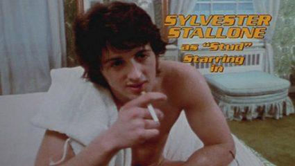 Όταν ο Σταλόνε έπαιξε σε ερωτική ταινία για 200$!
