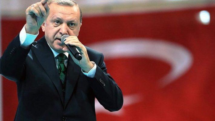 Σε... προεκλογικούς ρυθμούς ο Ερντογάν με «προειδοποιήσεις» για Κύπρο, Ανατολική Μεσόγειο και παραβιάσεις στο Αιγαίο!