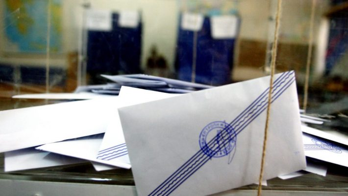 Σενάριο εκλογών για 21 Απριλίου