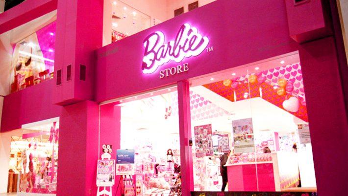 Η νέα Barbie θα κάθεται σε αμαξίδιο και θα έχει προσθετικό πόδι