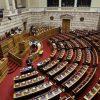 Έτσι ψήφισαν οι «αντάρτες» του ΣΥΡΙΖΑ για τη συνταγματική αναθεώρηση